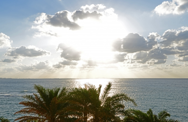沖縄観光におすすめ北部の海